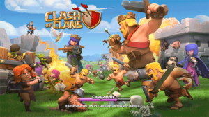 Clash of Clans 1