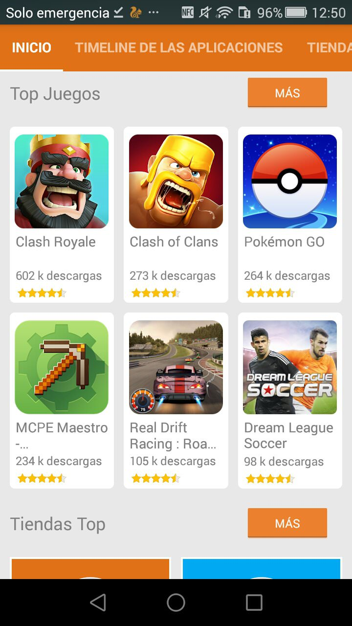 Aptoide For Android: Aptoide APK Para Android