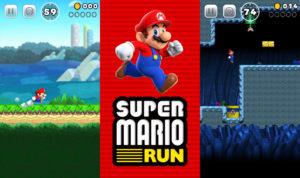 Super Mario Run 4