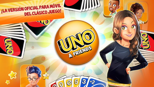 UNO ™ & Friends 1
