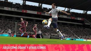 FIFA Fútbol 4