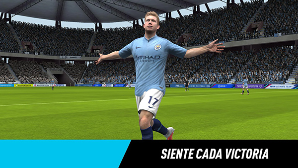 FIFA Fútbol 5