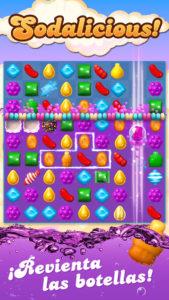 Candy Crush Soda Saga 1