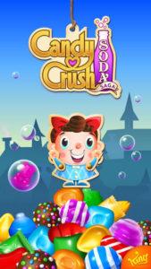 Candy Crush Soda Saga 5