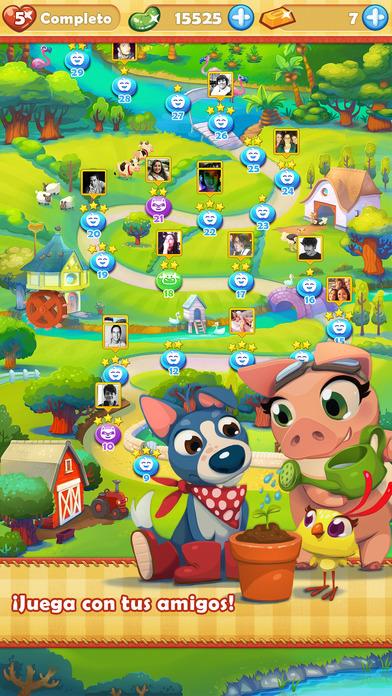 Farm Heroes Saga 3