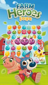 Farm Heroes Saga 4