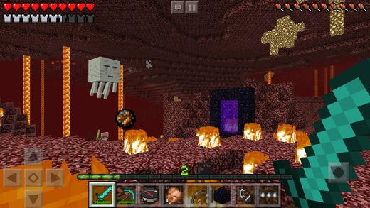 juegos de minecraft para descargar gratis para celular