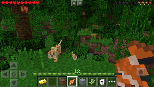 Minecraft 1 13 0 1 Para Android Descargar Apk Gratis