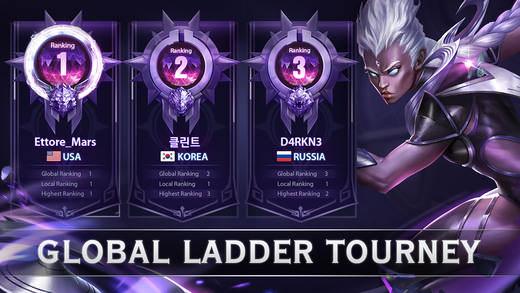 Mobile Legends: Bang Bang 4