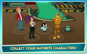 Futurama: Worlds of Tomorrow 5