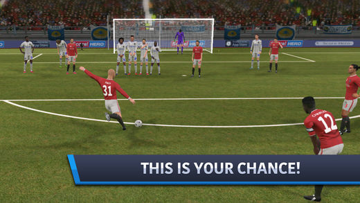Dream League Soccer 2017 1