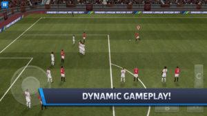 Dream League Soccer 2017 4