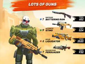 Guns of Boom 2