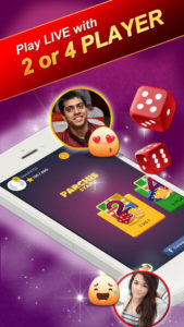 Parchis STAR 2