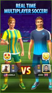 Soccer! Hero 1