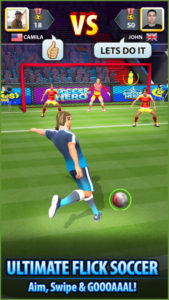 Soccer! Hero 2