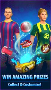 Soccer! Hero 4