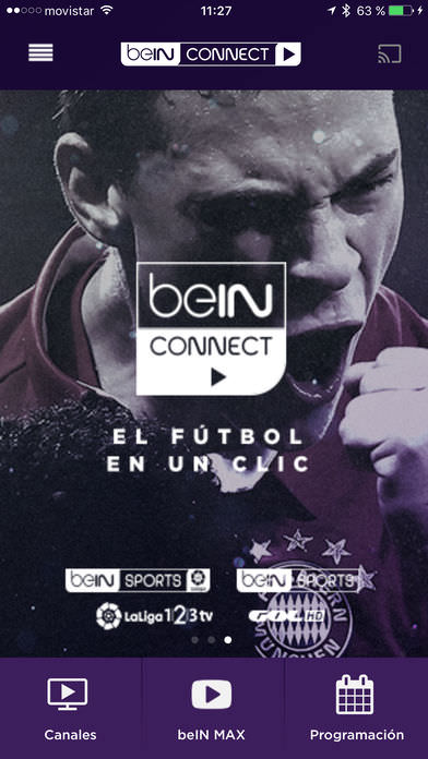 beIN CONNECT TV 1
