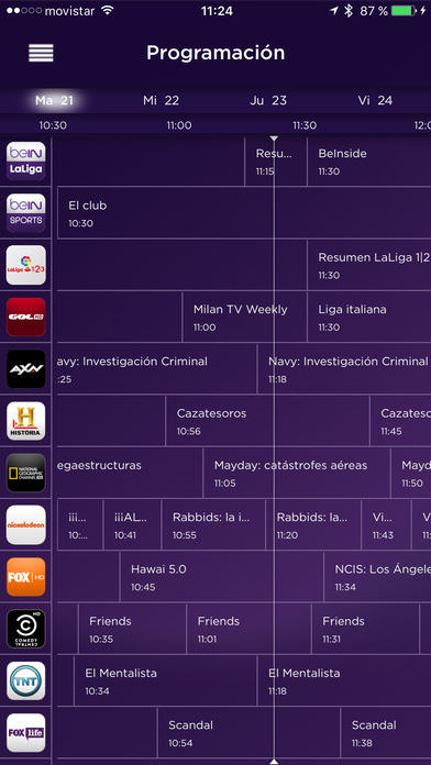 beIN CONNECT TV 2