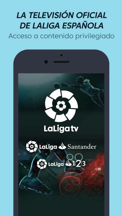 LaLiga TV 3