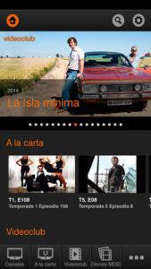 Orange TV 4