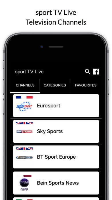 Sport TV Live 1