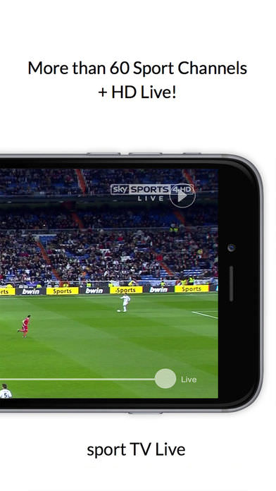 Sport TV Live 3