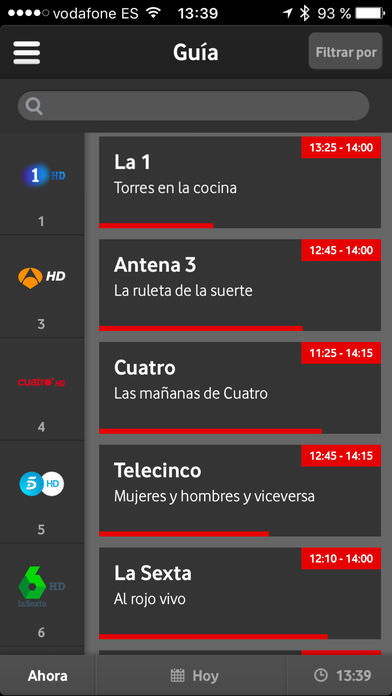 Vodafone TV 4