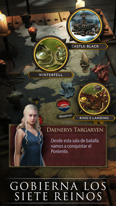 Game of Thrones: Conquest™ 3