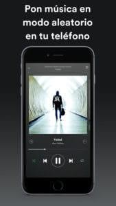 Spotify Music 5
