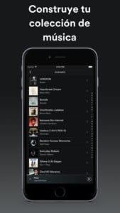Spotify Music 4