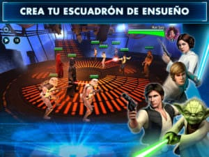 Star Wars™: Galaxy of Heroes 5