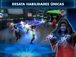 Star Wars™: Galaxy of Heroes 2
