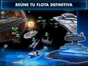 Star Wars™: Galaxy of Heroes 1