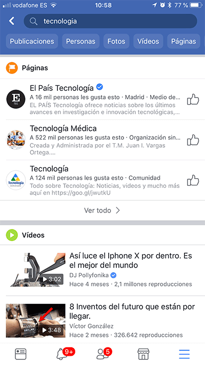 como tener facebook gratis