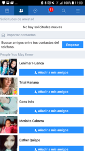 Facebook Lite 4