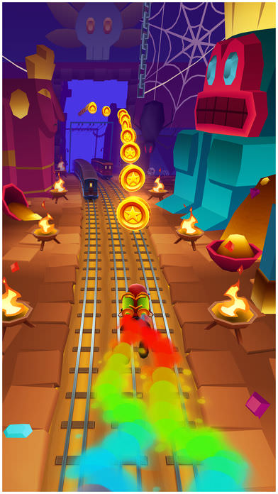 descargar apk subway surfers