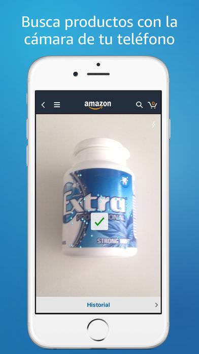 Amazon Compras 3