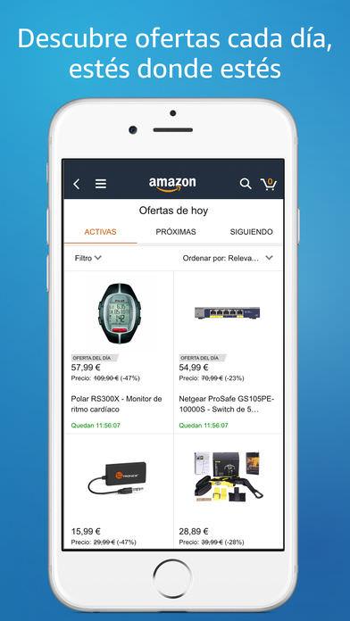 Amazon Compras 1