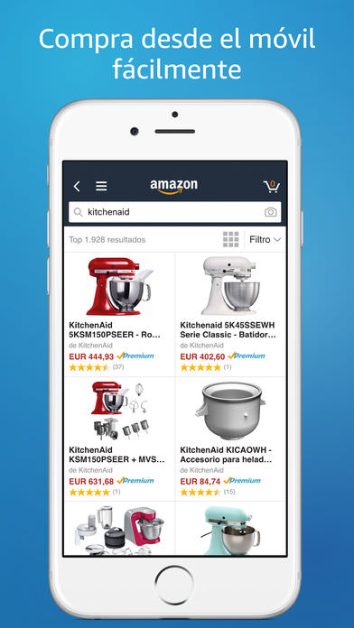Amazon Compras 2