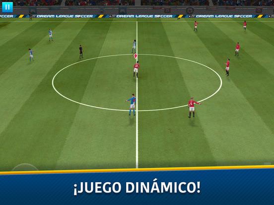 Dream League Soccer 2018 2