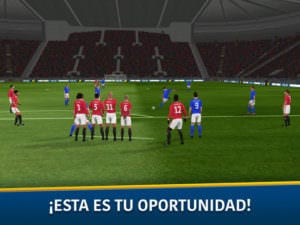 Dream League Soccer 2018 1