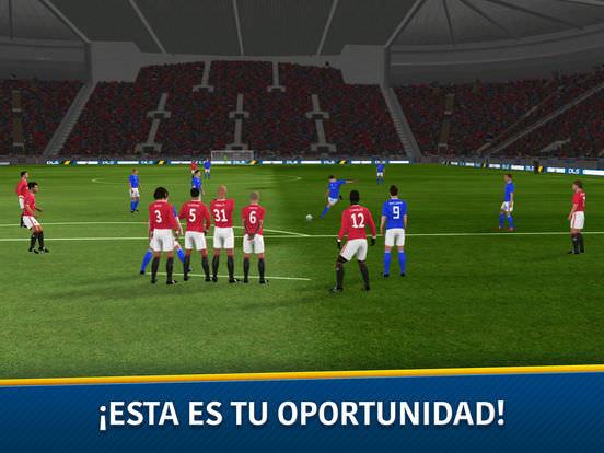 Dream League Soccer 2018 1
