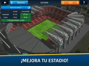 Dream League Soccer 2018 5