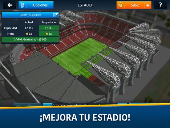 Dream League Soccer 2018 5