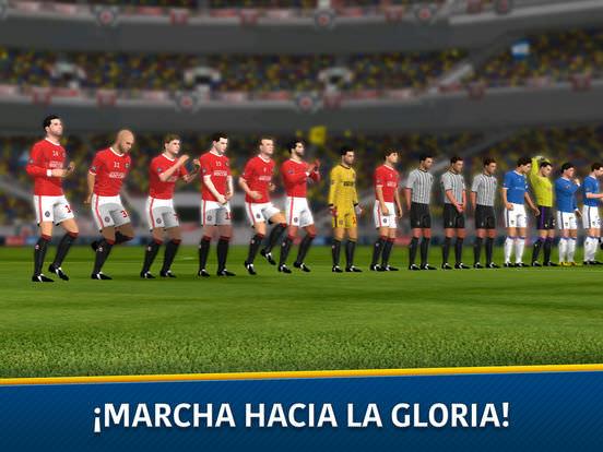 Dream League Soccer 2018 4
