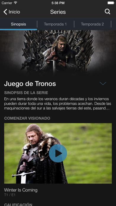 HBO España 1