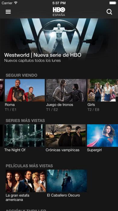 HBO España 3
