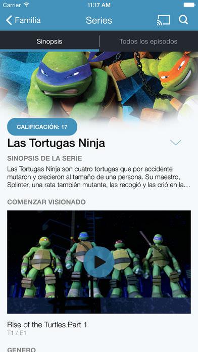HBO España 4