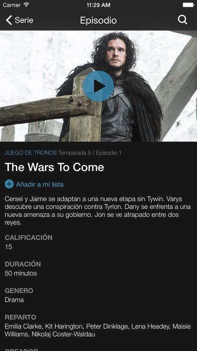 HBO España 2